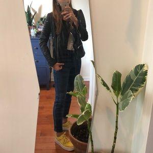 *SALE* Leather Style Jacket